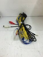Alpine Swe-1200 Subwoofer Genuine Wiring Harness Loom Wire Lead Kit