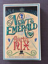 Newt's Emerald by Garth Nix (Paperback, 2015)