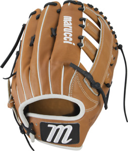 MFGCP79R2-TFBK-LeftHandThrow Marucci Capitol 12.75 Baseball Glove 79R2 Two Bar P