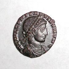 Roman Empire, Constantius II, as Caesar. 326 - 337 AD. Constantinople Mint