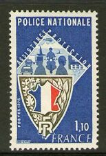 TIMBRE 1907 NEUF XX LUXE - POLICE NATIONALE