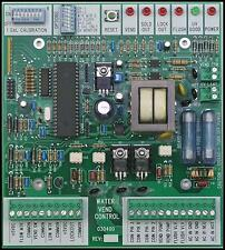 Water Vending Machine Control Board (Board Only) Esdi 030400-Pcb, New