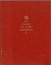 Chant de Noël canadien Jean de Brébeuf Father BREBEUF Christmas 1967