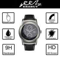Tempered Glass Screen Protector for Smart LG G Watch R W110 Urbane W150