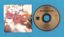 THE DARLING BUDS Let's Go Round There UK 3tr CD BLOND C3 Cardsleeve 1989CBS Epic