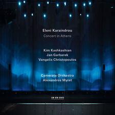 Jan Garbarek - Eleni Karaindrou: Concert in Athens