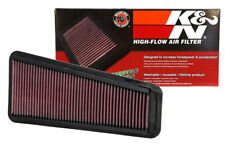 K&N Drop In Air Filter Toyota 05-10 Tacoma Tundra 02-09 4Runner 07-09 FJ Cruiser