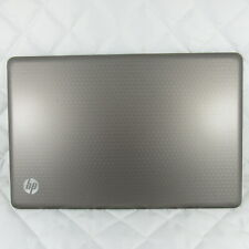 HP G62  LCD REAR COVER BISCUIT BROWN 605910-001