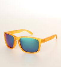 Ocean Sunglasses Blu Moon Occhiali da sole Montatura Giallo Acido (e1v)