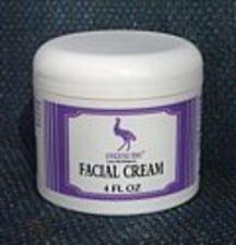 Purple Emu Facial Cream 4 oz - Moisturizer with Emu Oil for All Skin Types