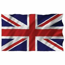 Great Britain Fabric Flag 90cm x 60cm Sports Party Decorations
