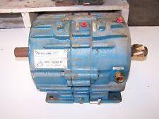 "Force Control Industries Posidyne Model 02-1A1-H1T6 Clutch / Brake 1-1/8"" Shafts"