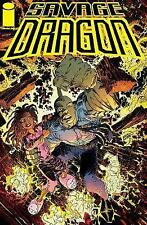 Savage Dragon Image Comics American Comics & Graphic Novels