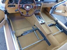 MERCEDES CARPET KIT 450SL 560SL 380SL 350SL 500SL 72-89