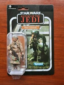 Star Wars The Vintage Collection Rebel Commando VC26 - New