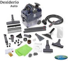 Vapor Clean Desiderio Auto - 315° / 75 PSI  Steam & Vacuum  - Continuous Fill