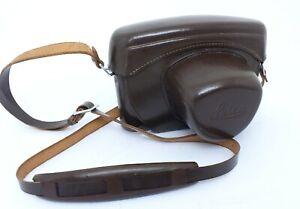 ✮ Leica Ledertasche für Leica M2 M3 M4 // vom Händler !