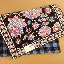 NWT Vera Bradley Placemat in Alpine Floral table setting Reversible 10143 284 CO