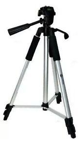 "57"" Tripod for Nikon D7500 D7200 D5600 D5500 D5300 D3500 D3400 D3300 D3200"