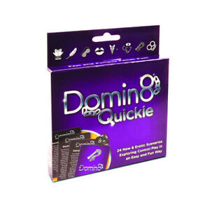 Domin8 Game - 3 Options