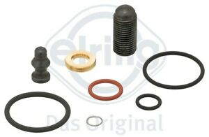 ELRING 900.650 Seal Kit, injector nozzle for AUDI FORD SEAT SKODA VW 038198051C