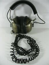 Vintage Koss Pro - 4A Professional Headphones Clean Working