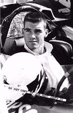 9x6 fotografia Dave MacDonald MICKEY Thompson speciale, 1964 miglia di Indianapolis 500