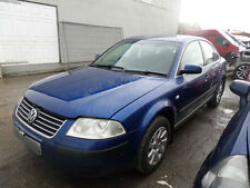 VOLKSWAGEN PASSAT SE 1.9TDI  DAMAGED REPAIRABLE SALVAGE