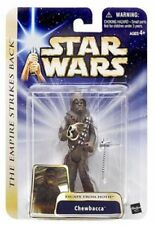 Hasbro Star Wars Empire Strikes Back Chewbacca Escape from Hoth Action Figure