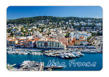 "France Nice#02 Travel Souvenir Photo Fridge Magnet  3.5""X2.4"""