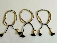 Lot of 3 NWOT Stella & Dot Melody Bracelets
