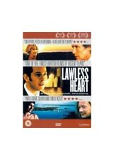 Lawless Heart. (Rental Version) - DVD  AQVG The Cheap Fast Free Post