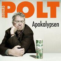 GERHARD POLT - APOKALYPSEN  CD NEU