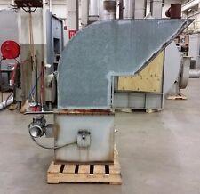 "Megtec Systems Fresh Air Damper with Bettis Actuator - 26"" Sq. (Lot #2)"