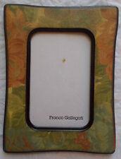 CORNICE PORTAFOTO FRANCO GALLEGATI - PICTURE FRAME - FOTOS MARCO/ FANTASIA 10X15
