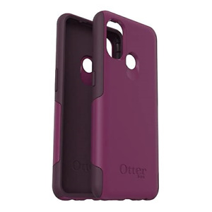 OtterBox COMMUTER LITE SERIES Case for One Plus Nord N100 - Violet Way Purple