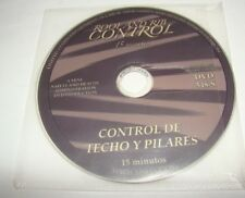 MSHA DVD548-S Mine Safety Training Video (Roof & Rib Control), Used