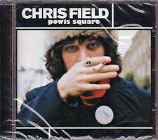 CHRIS FIELD - POWIS SQUARE - CD ( NUOVO SIGILLATO)