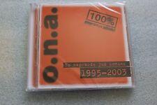 O.N.A - To naprawdę już koniec 1995-2003 2CD  - Polish Release