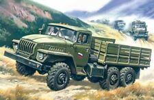 Icm 1 72 Ural-4320 Militär-lkw
