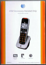 New Factory Sealed At&T Crl80112 Accessory Handset Crl 82312 82412 82352 82452