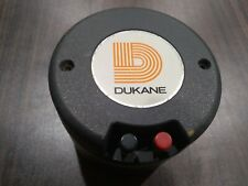 DUKANE 5A540/CORAL M100 COMPRESSION DRIVER-NOT JBL 175-TESTED-SINGLE-16 OHM