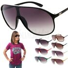 Womens DG Fashion Aviator Sunglasses Celebrity Oversized Designer Goggle Shades
