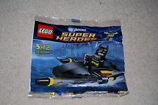 Lego Batman Jetski 30160 Brand New Polybag set