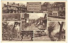 Post-War (1945 Present) Collectable Worcestershire Postcards