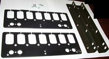 Cisco 700-00171-02 rack mount brackets for 4006 etc (incl 42-1041-01 cable guide
