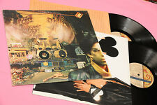 PRINCE 2LP SIGN THE TIMES ORIG ITALY 1987 EX !!!!!!!!!!!!!!!!!!!!!!!!!!!