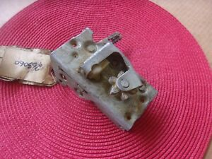 NOS MoPar 1967-71 Dodge Truck RH Door Latch Lock D100 D200 W100 W200