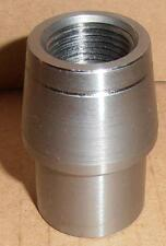 5/8 - 18 LEFT Handed WELD-IN BUNG FITS 1. OD. X .083 WALL Tube