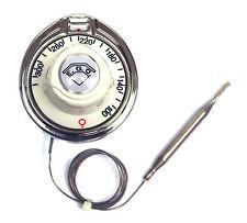 1pc EGO E.G.O. Thermostat 100~300℃ 3P 250VAC 16A COM-NC-NO 55.13262.160 Germany